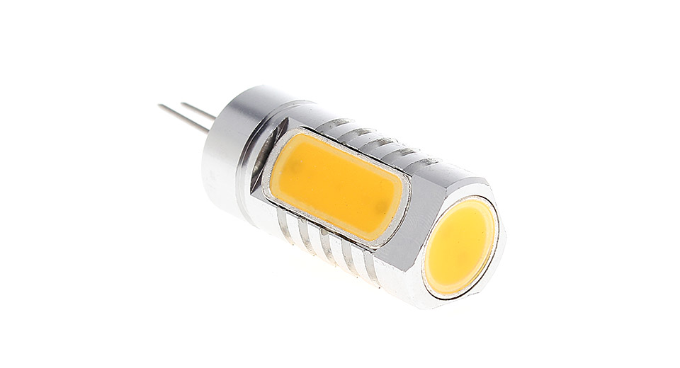 AX121 G4 6W 4-LED 360-Lumen 2700-3300K Warm White LED L