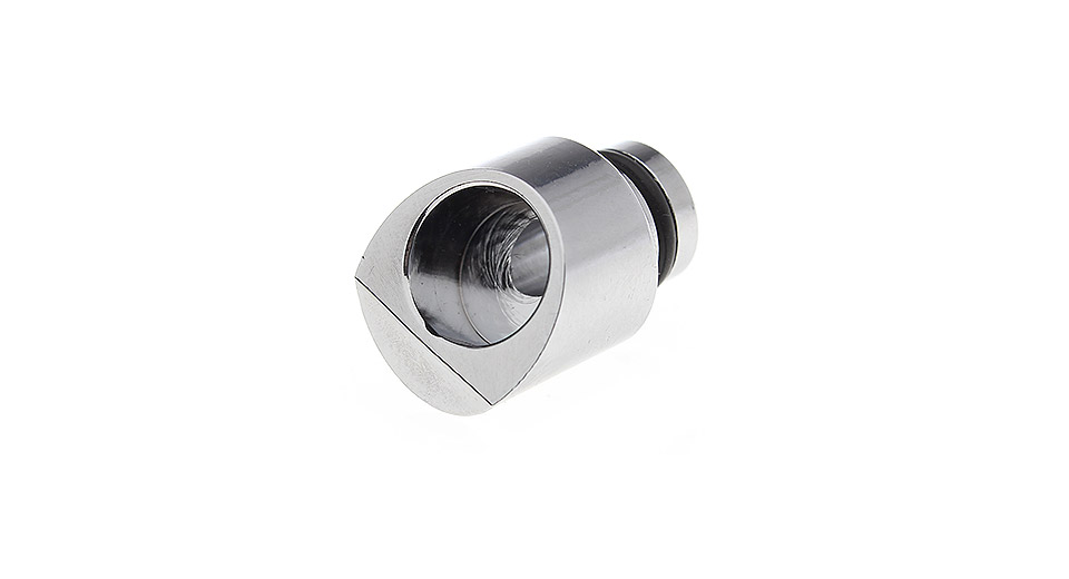 Angled 510 Drip Tip Adapter(5-Pack)