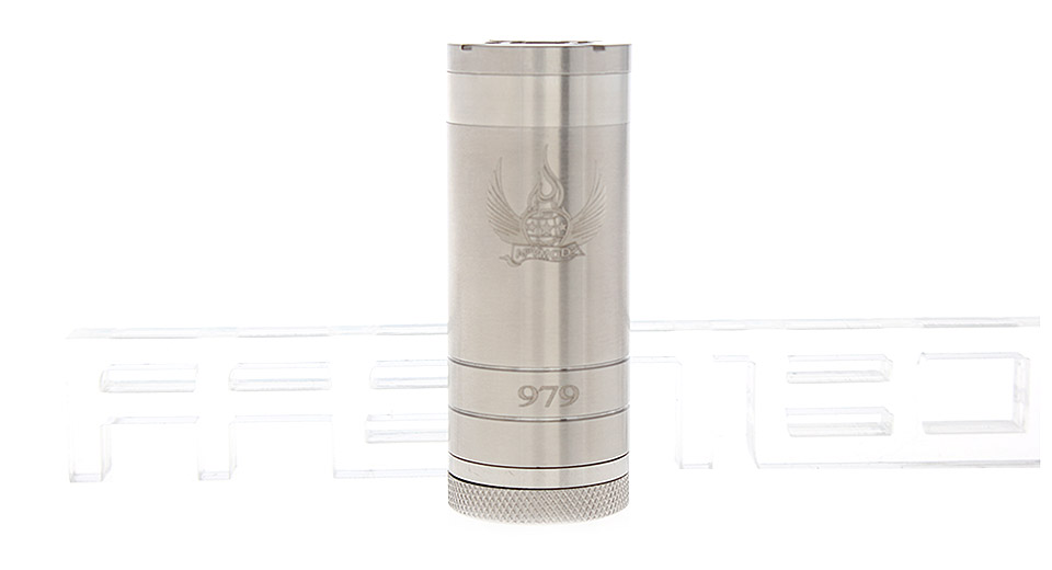 Product Image: atom-style-telescopic-mechanical-mod
