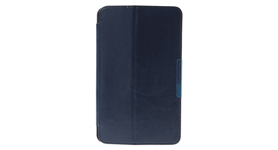 Protective PU Crazy Horse Flip-open Case for ASUS MeMO Pad HD 7 ME173X