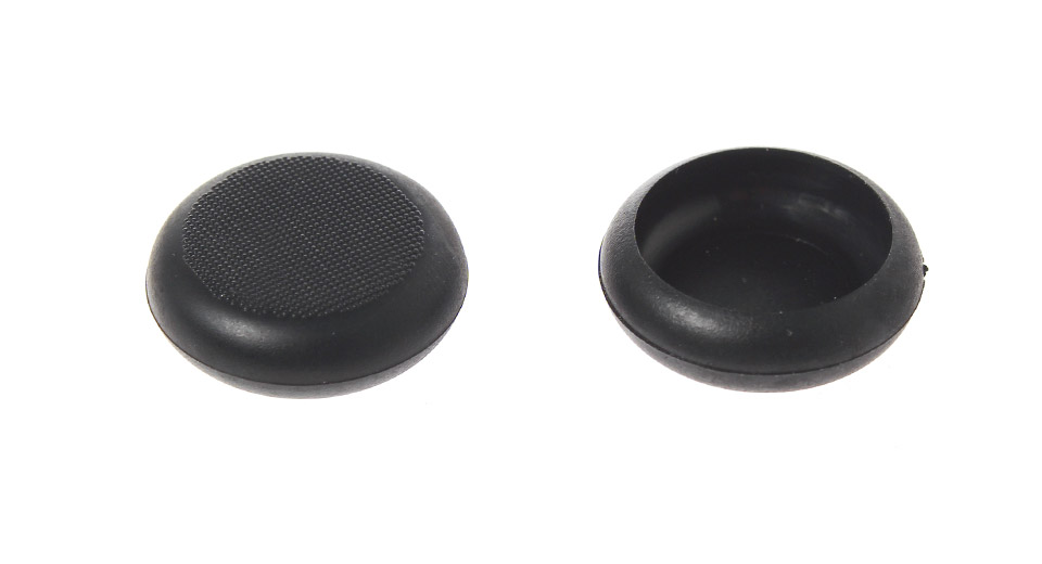 Replacement Protective TPU Cap for Xbox One Joysticks (