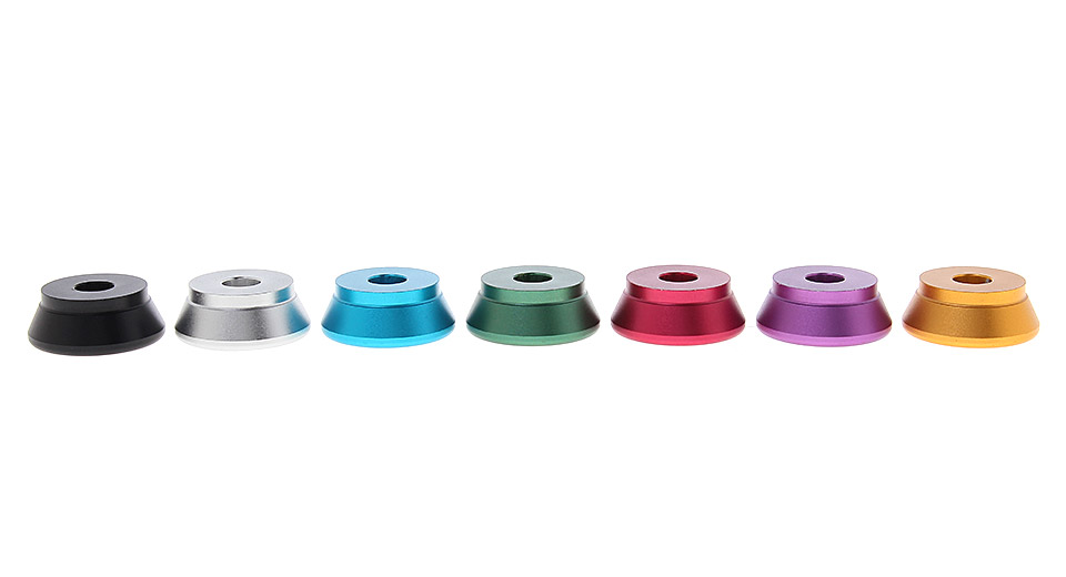 Product Image: aluminum-stand-for-510-atomizers-7-pack