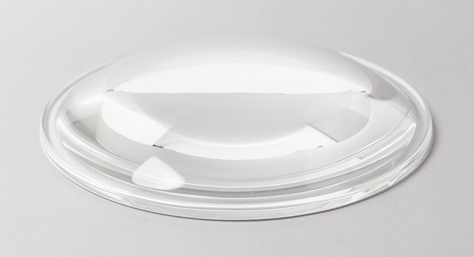 Product Image: replacement-100mm-optical-borosilicate-plano