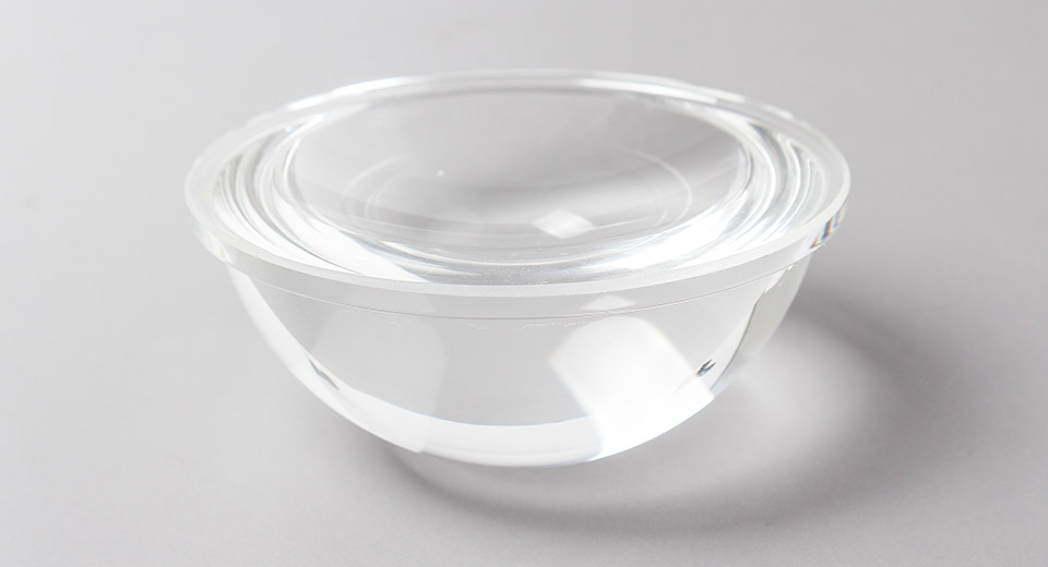 Replacement JGF-78 78mm Optical Glass Concave Convex Lens