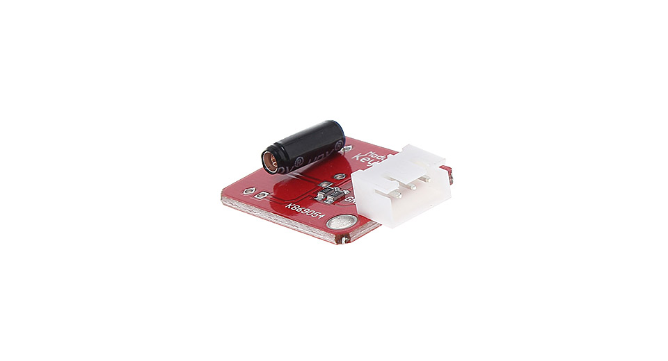 1 54 Keyes Diy 3 Pin Vibration Switch Sensor Module For