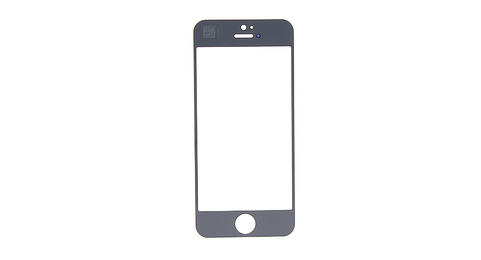 Glass Screen Protector for iPhone 5 / 5c / 5s