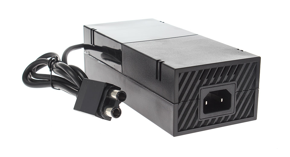 $19.64 Power Supply Brick / AC Adapter for Xbox One - UK plug ...