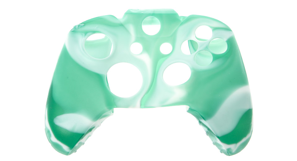 Product Image Protective Silicone Cover Case For Xbox One