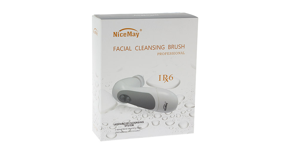 Nicemay PC-1136 Electric Facial Cleaner / Massager