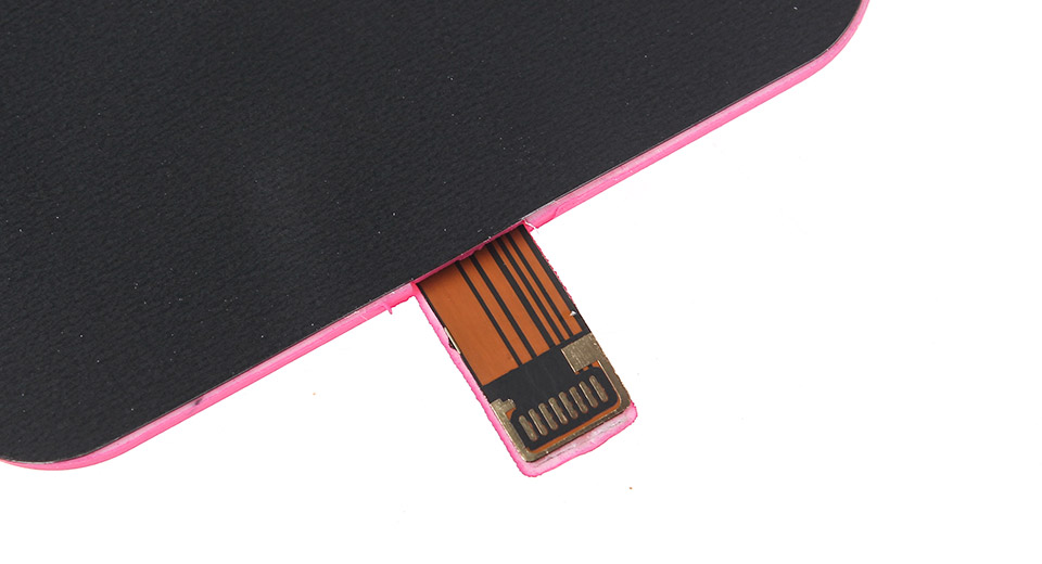 Qi Inductive Wireless Charging Receiver Patch for iPhon