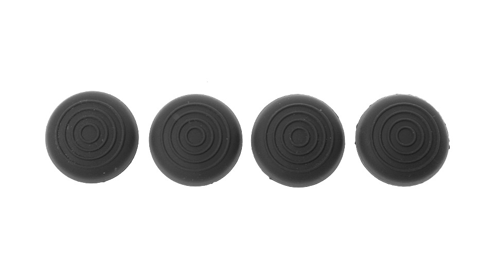 Silicone Anti-slip Joystick Caps for PS3 / PS4 / Xbox O