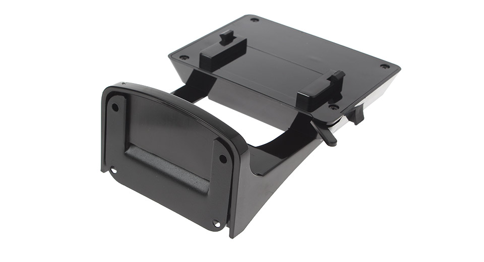 Plastic Kinect 2.0 Sensor Wall Mount Stand Holder for X