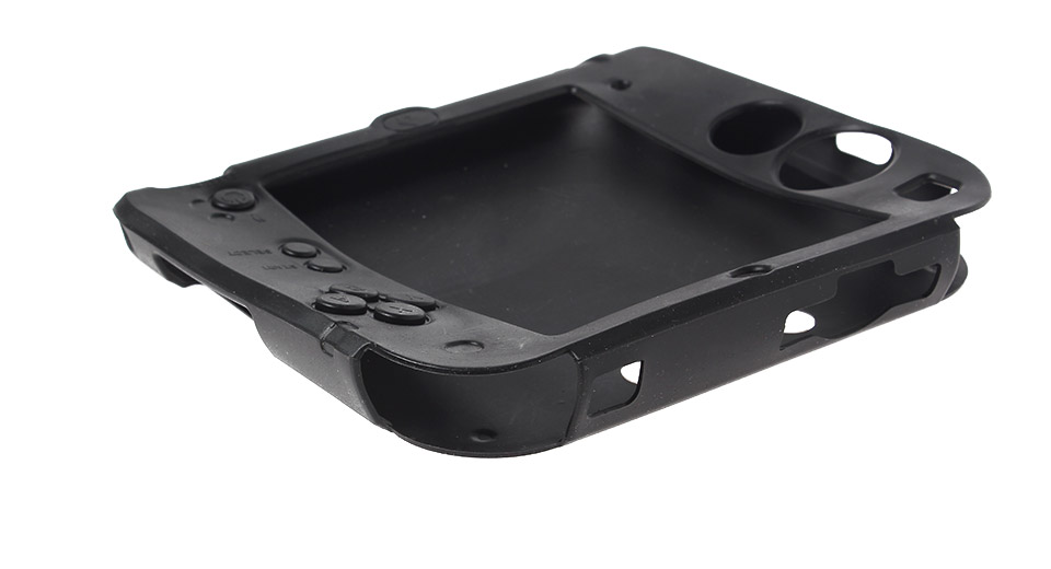 Protective Silicone Cover Case for Nintendo 2DS Console