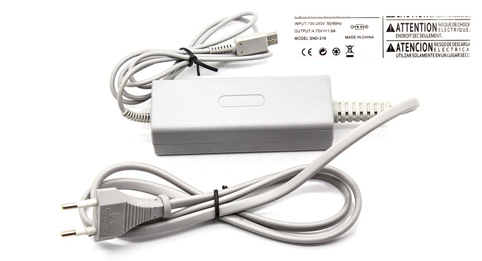 Product Image: power-supply-brick-ac-adapter-for-nintendo-wii-u