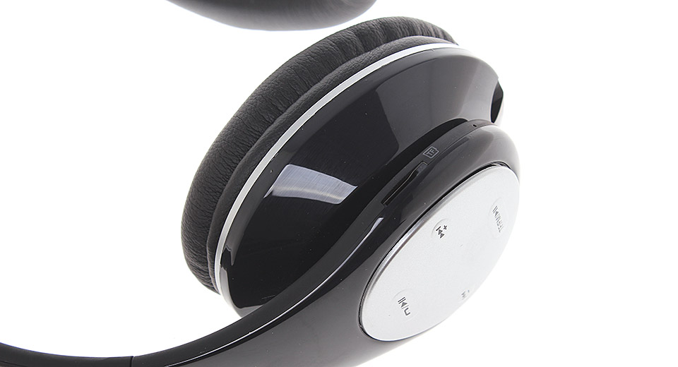 E-990 Bluetooth V3.0 + EDR Stereo Headphone w/ Micropho