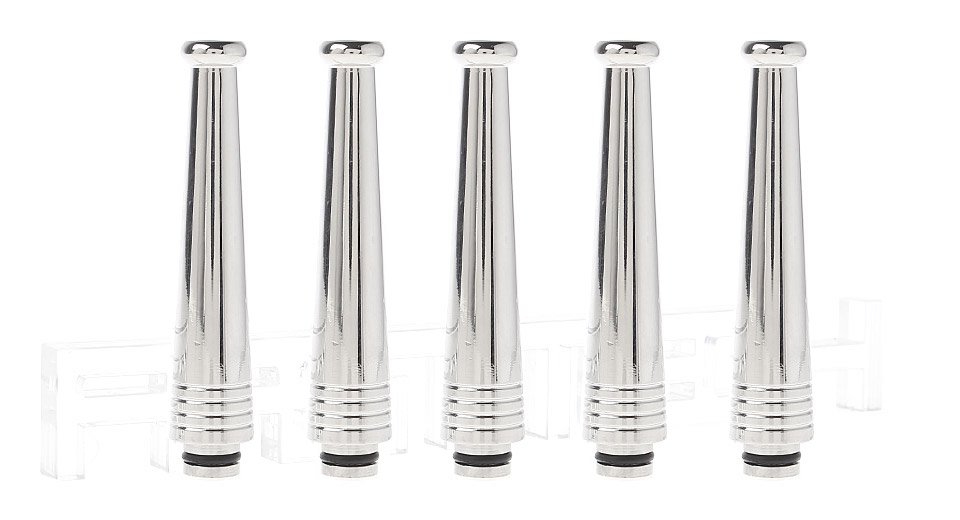 Product Image: 65mm-long-stainless-steel-510-drip-tips-5-pack