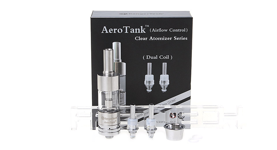 Product Image: authentic-aerotank-clearomizer-2-5ml