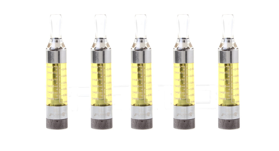 Product Image: t3s-bottom-coil-tank-2-4ml-5-pack