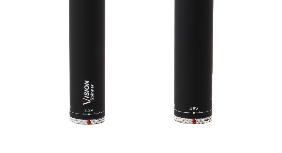 Vision Spinner Style 1300mAh Variable Voltage Battery