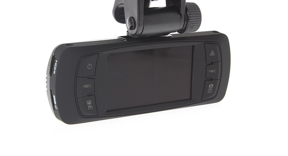 "REXING F9 3.3"" LCD 12MP 1080P Full HD Car DVR Camcorder"