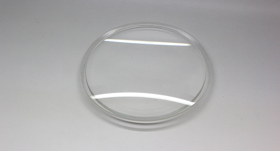 Product Image: jgf-st102-102mm-optical-glass-biconvex-lens