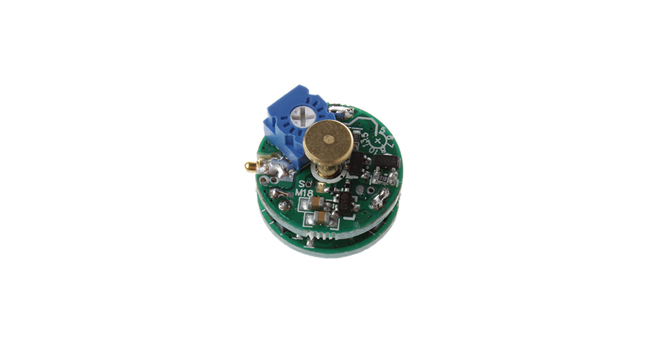 Product Image: authentic-sigelei-variable-wattage-kick-module