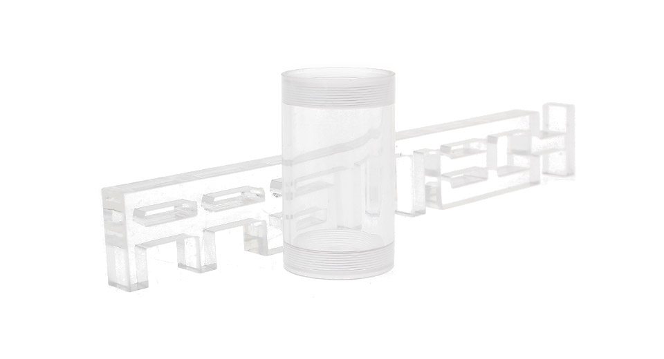 Product Image: replacement-polycarbonate-tank-for-taifun-gt