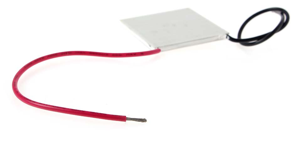 TEC1-12712 15.4V 107W Thermoelectric Cooler Peltier 12A