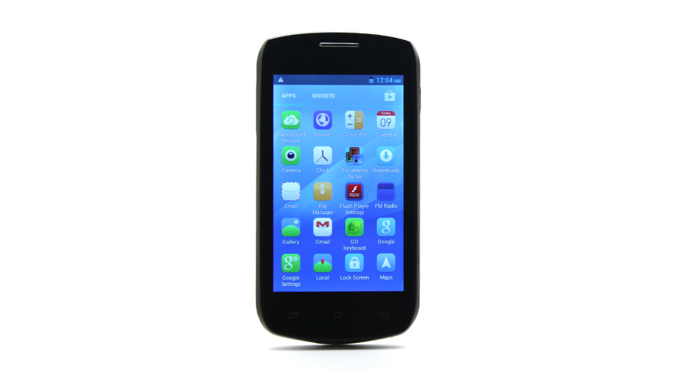 Product Image: doogee-dollo3-dg110-4-ips-dual-core-android-4-2-2