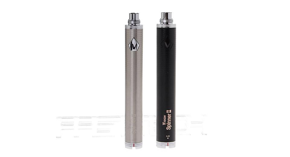 Product Image: vision-spinner-ii-style-1600mah-variable-voltage