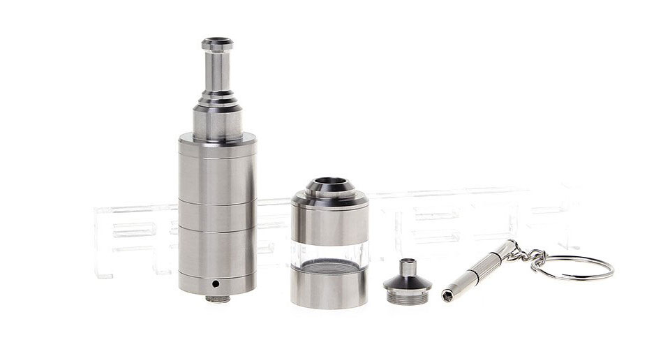 Product Image: kayfun-lite-plus-v2-styled-rebuildable-atomizer-4