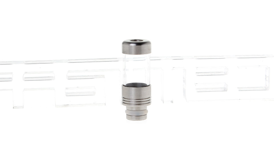 Product Image: glass-stainless-steel-510-drip-tip