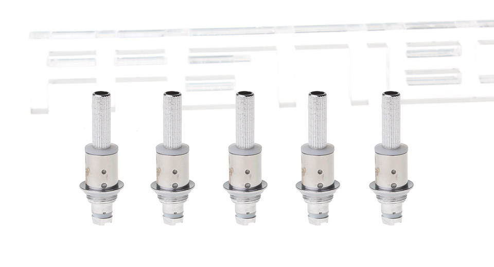 Product Image: authentic-kangertech-dual-coil-unit-5-pack
