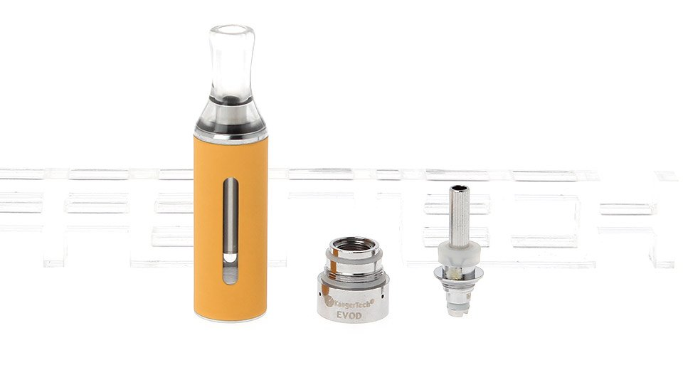 how to clean a clearomizer