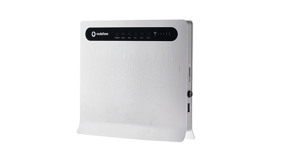 $170 38 Huawei B593u-12 WiFi 802 11 b/g/n 4G WiFi Router - US plug / w/ SIM  card slot at FastTech - Worldwide Free Shipping