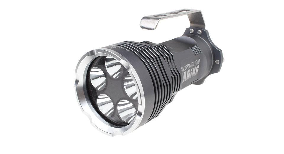 Product Image: solarstorm-m6-5-led-4500lm-5-mode-rechargeable