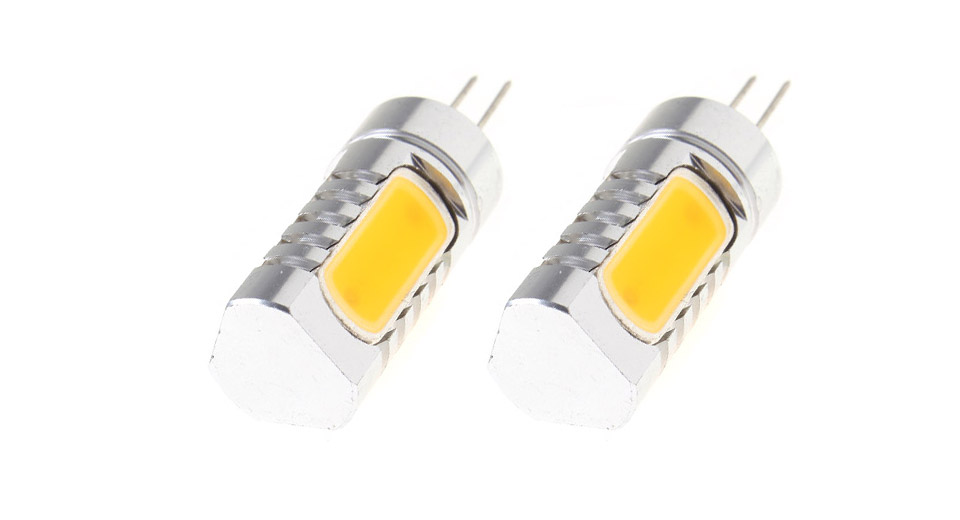 Product Image: g4-6w-3-cob-smd-600lm-2700-4000k-warm-white-led