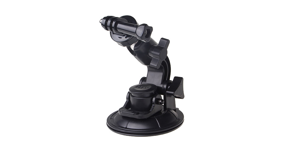Product Image: gp70-universal-car-suction-cup-mount-for-gopro