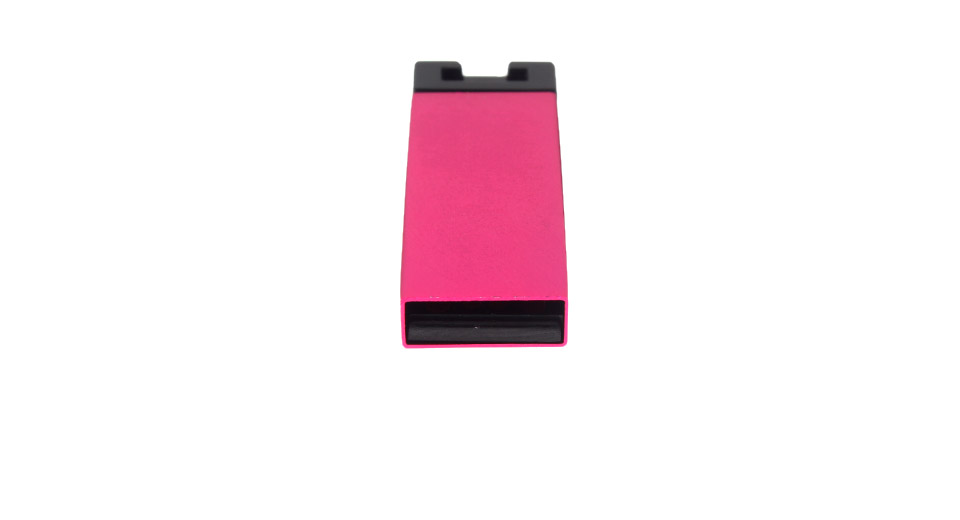 32GB Mini Rectangle USB 2.0 Flash Drive compatible w/ U