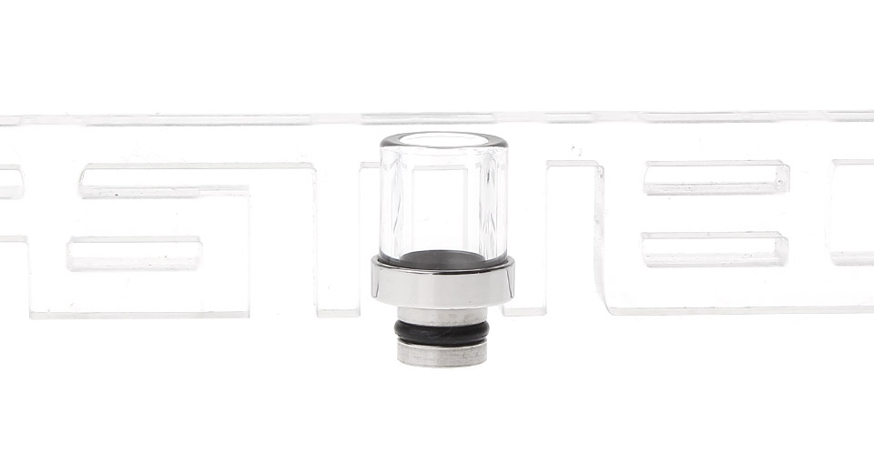 Product Image: stainless-steel-glass-hybrid-510-drip-tip