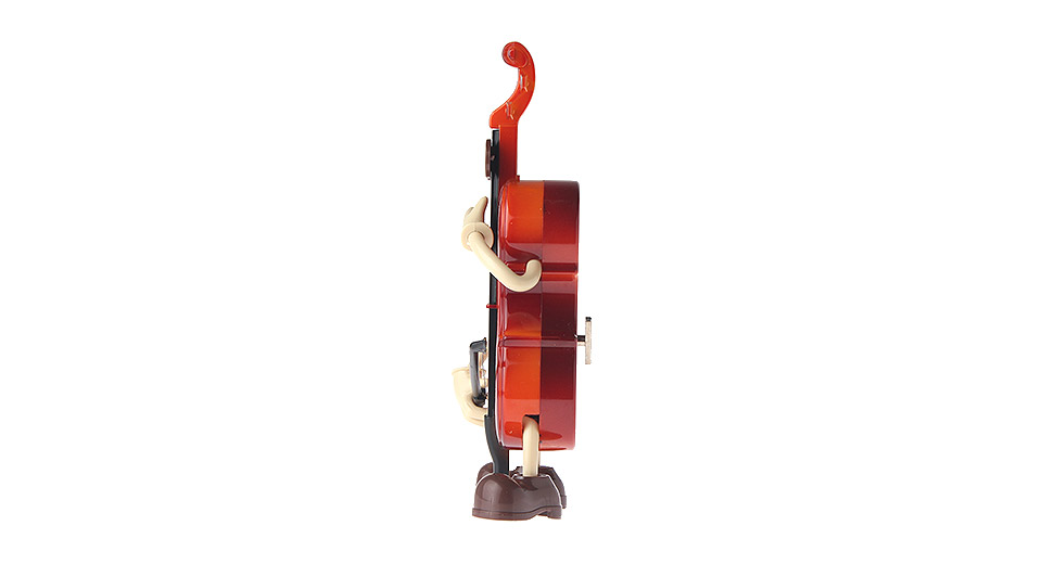 Cartoon Violin Images: $7.03 Cute Cartoon Violin Music Box At FastTech