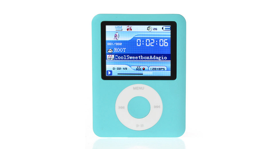 Product Image: 8gb-1-8-inch-lcd-screen-mp3-mp4-multimedia-player
