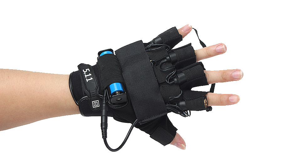 Product Image: td-gs-96-50mw-532nm-4-head-green-dot-laser-glove