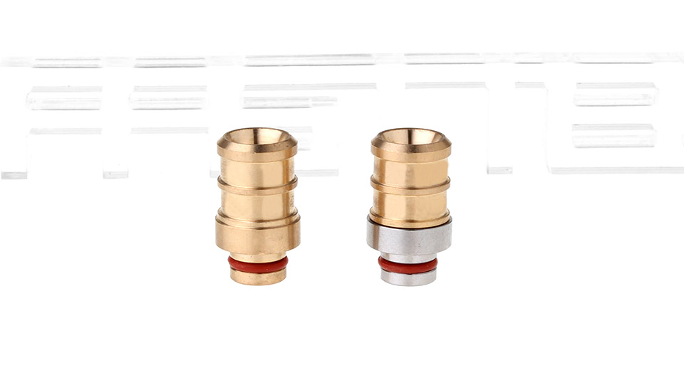 Product Image: brass-stainless-steel-510-drip-tip-2-pack
