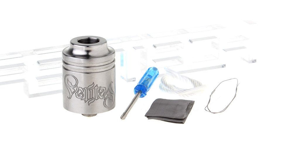 Product Image: veritas-styled-rebuildable-dripping-atomizer