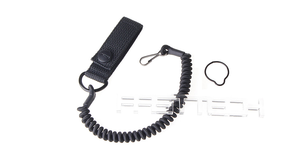 Product Image: authentic-nitecore-ntl20-tactical-lanyard-for-led