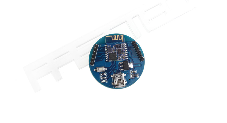 Product Image: hm-13-dual-mode-bluetooth-4-0-ble-spp-le-serial