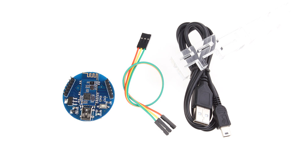 HM-12 Dual Mode Bluetooth 4.0 BLE SPP LE Serial Port Module Set