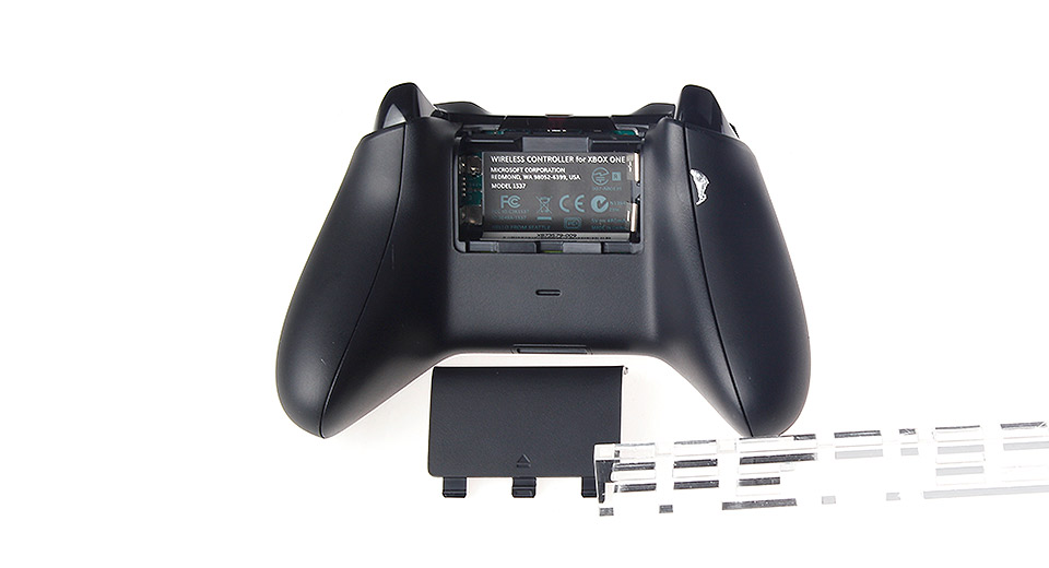 2.4GHz Wireless Game Controller for Xbox One