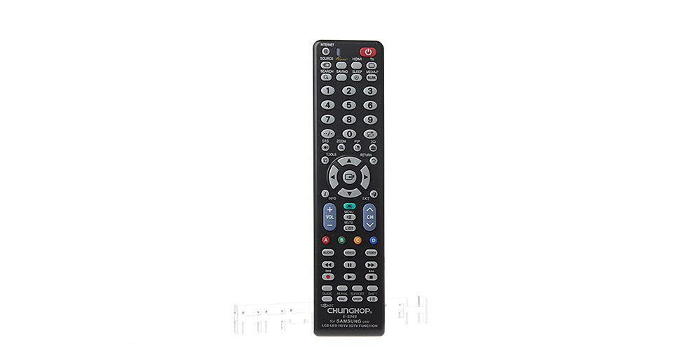 Product Image: chunghop-e-s903-led-tv-remote-controller-for